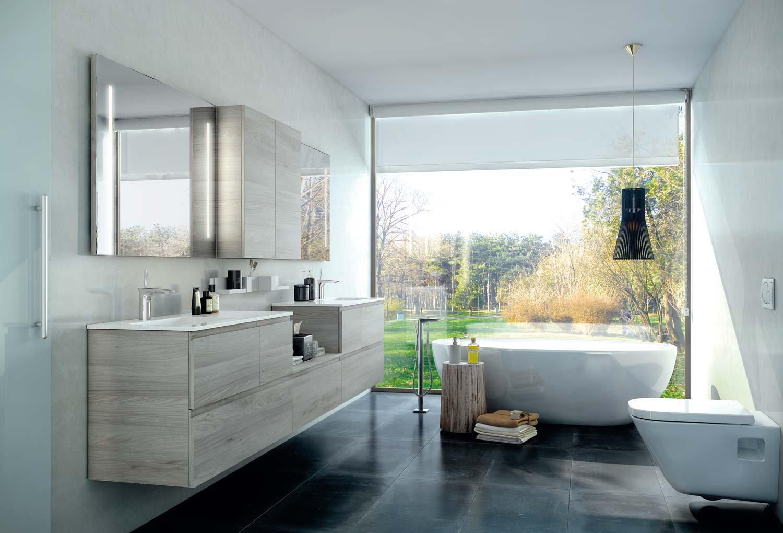 Muebles De Baño Para Suite Unibaño
