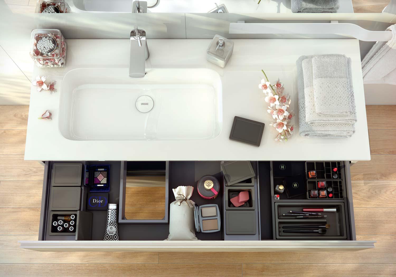 Muebles Estrechos Para Bao Mueble Lavabo With Muebles Estrechos  # Muebles Bano Loa