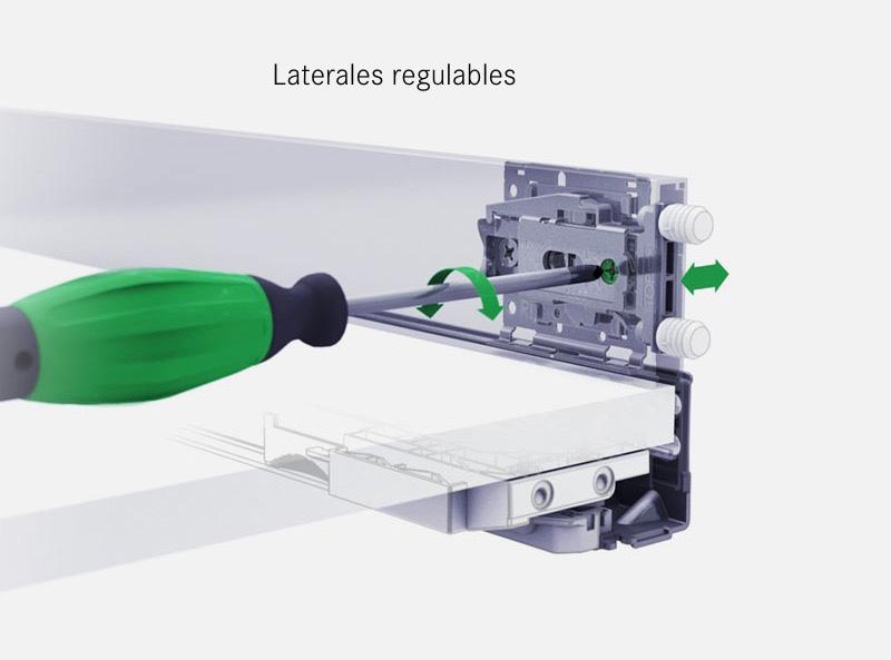 cajon-lateral-regulable