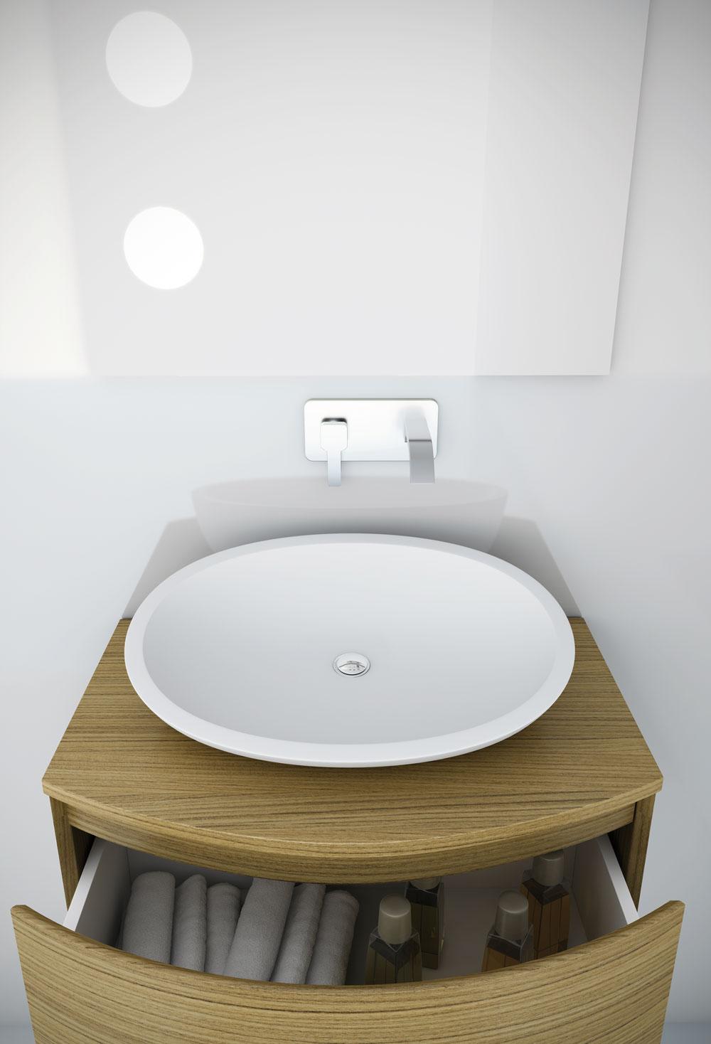 Lavabos sobreencimera - Grifos para lavabos sobre encimera ...