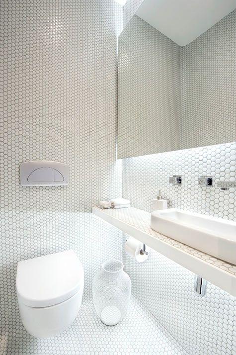 Baños Pequenos Antiguos:Muebles para baños pequeños