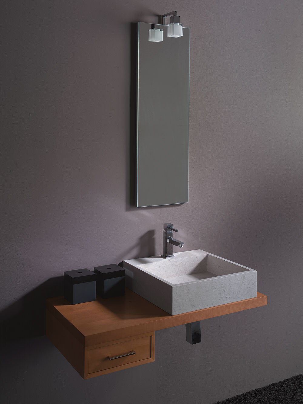 Muebles bano unibano 20170904042706 for Banos nordicos pequenos