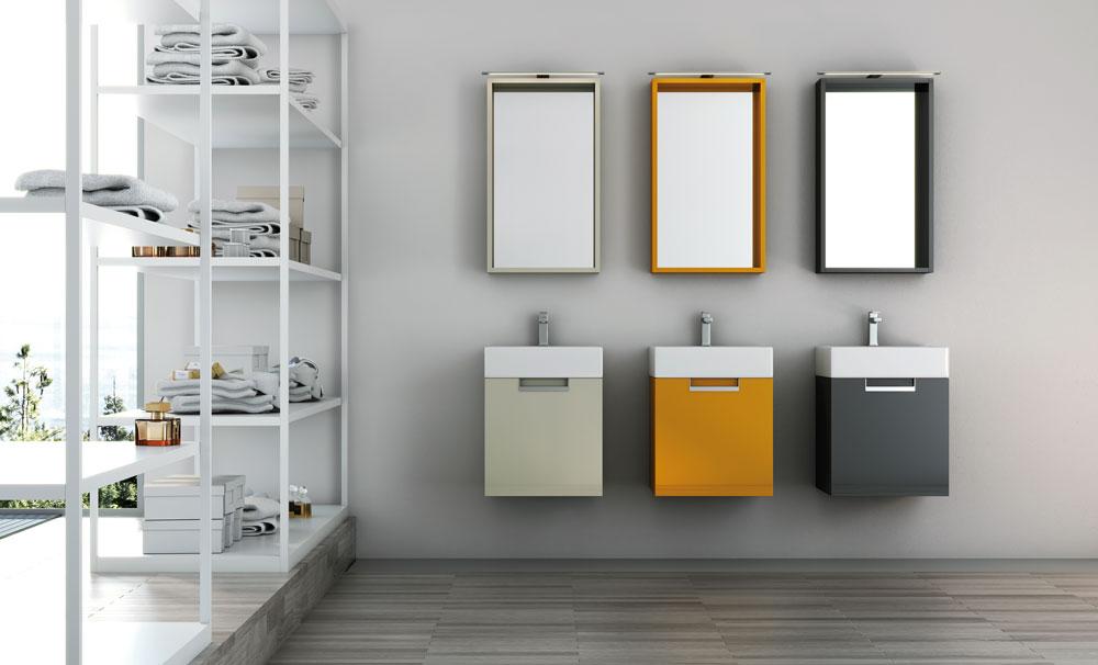 Estantes Para Baño Economicas: muebles son los más prácticos para los baños pequeños? – UNIBAÑO