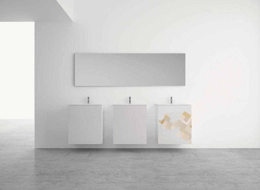 Espejos con iluminaci n perimetral archivos uniba o Espejos pequenos pared