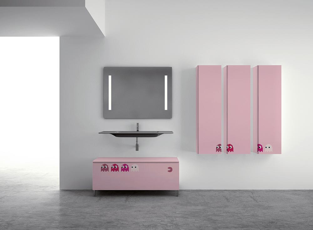Ordenar Baño Pequeno:Accesorios para ordenar baños pequeños – UNIBAÑO