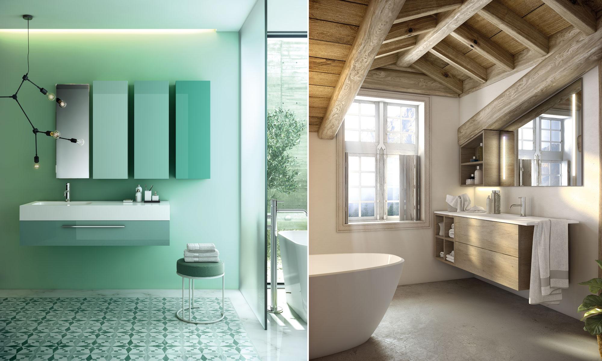 UNIBAÑO | Muebles de baño y Accesorios | Soluciones personalizadas