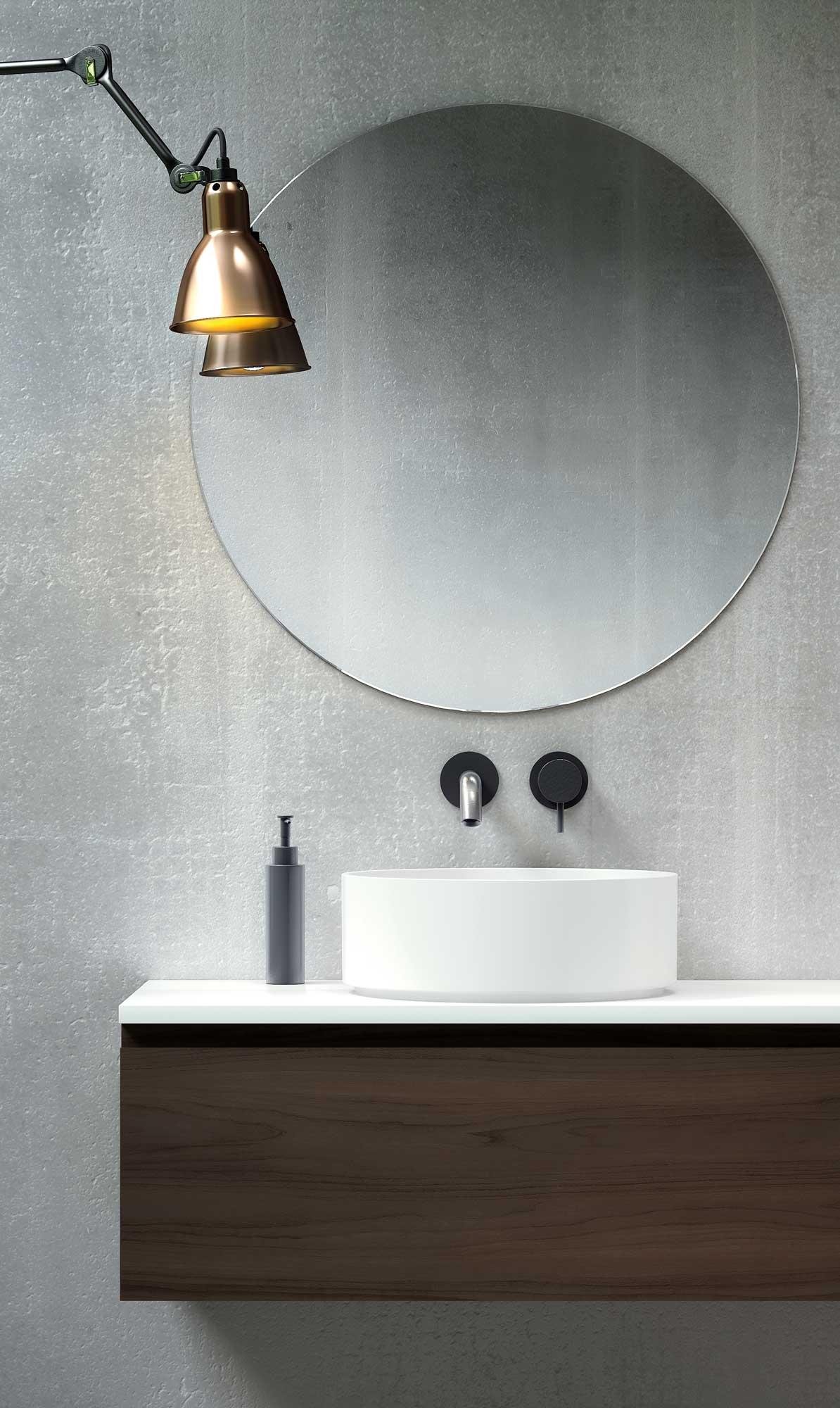 espejos de baño Archivos - UNIBAÑO