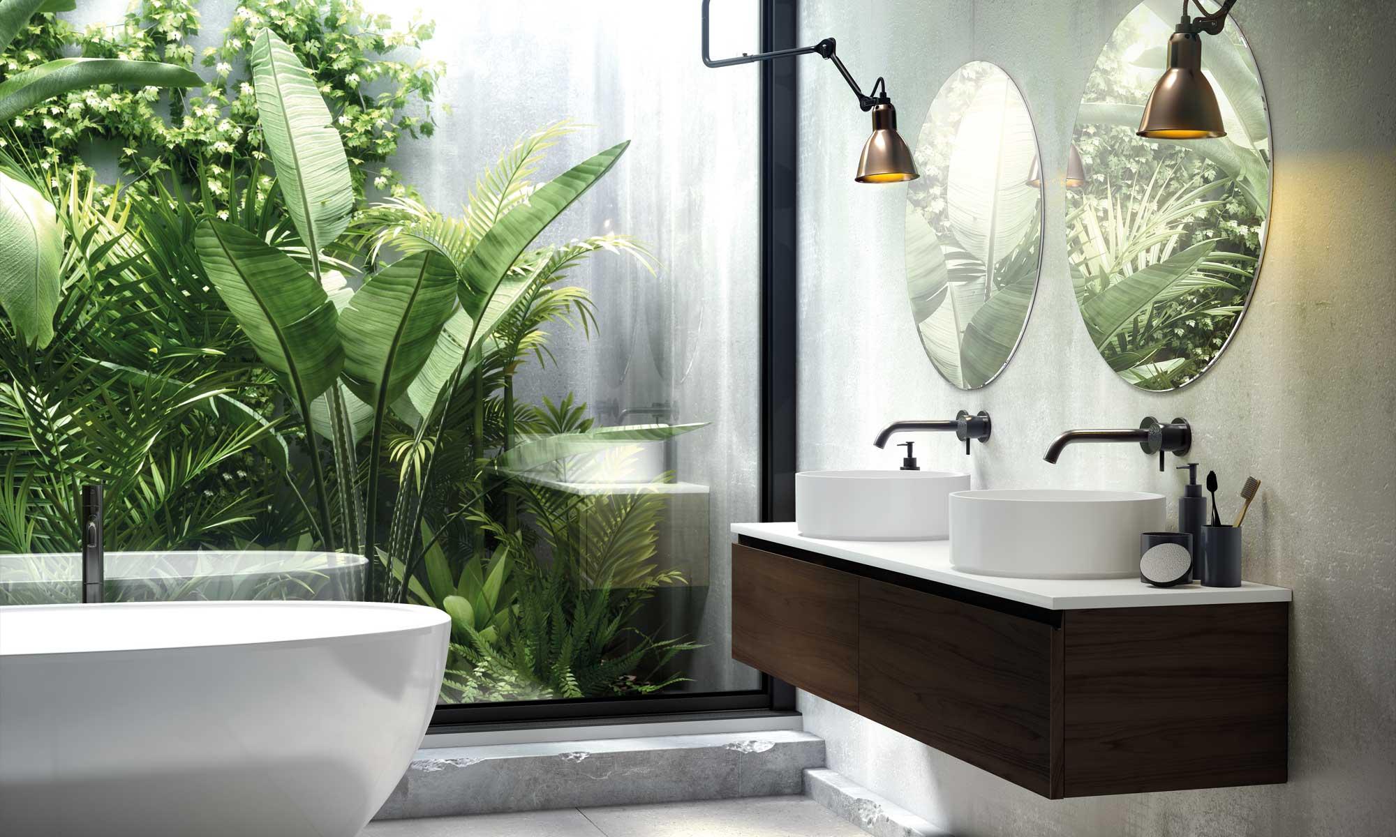 Picas De Baño | Unibano Muebles De Bano Y Accesorios Soluciones Personalizadas