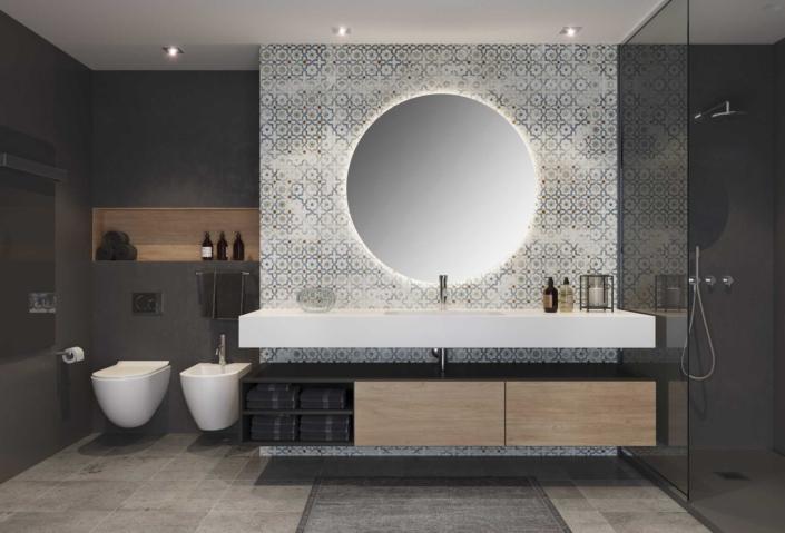 Unibaño Muebles De Baño Y Accesorios Soluciones